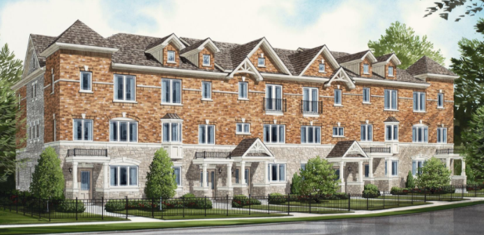 River Oaks at 1011 Brock St N, Whitby, Ontario. Image 1