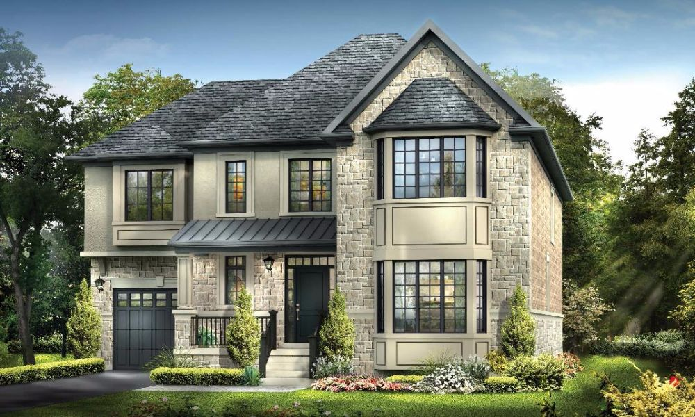 The Enclave at Yorkdale at 15 Jane Osler Blvd, Toronto West, Ontario. Image 1