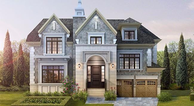 Ivy Hall Estates at 1339 Bayview Ave, Markham, Ontario. Image 2
