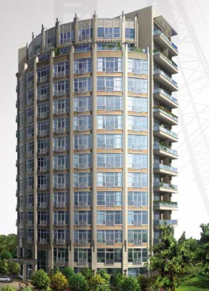 Churchill Park Condominiums at 330 Spadina Rd, Toronto, Ontario. Image 1