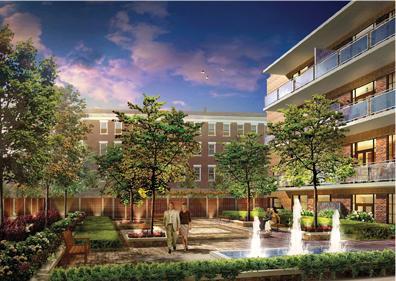SchoolHouse at 391 Brunswick Avenue, Toronto, Ontario. Image 2