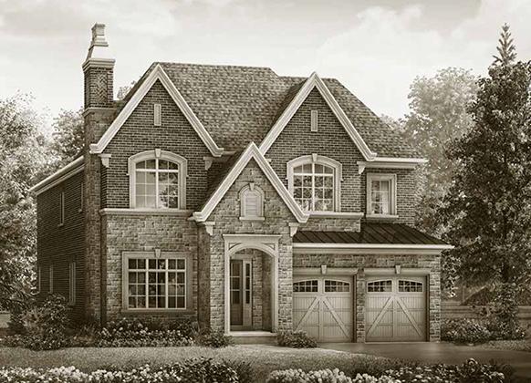 Upper Thornhill Estate at 10406 Bathurst St, Richmond Hill, Ontario. Image 1