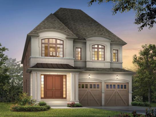 Valleybrooke Estates at 160 Chatfield Drive, Vaughan, Ontario. Image 2