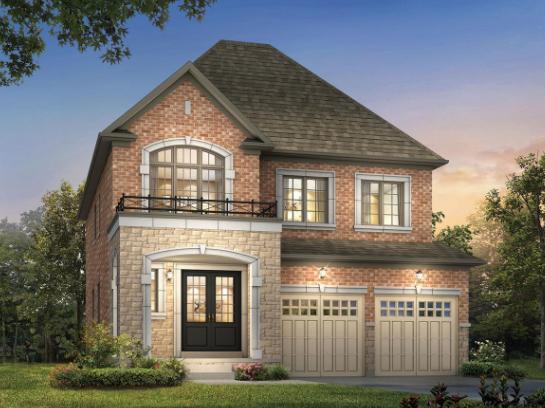 Valleybrooke Estates at 160 Chatfield Drive, Vaughan, Ontario. Image 3