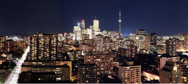 X2 The Condominium at 588 Jarvis Street, Toronto, Ontario. Image 5