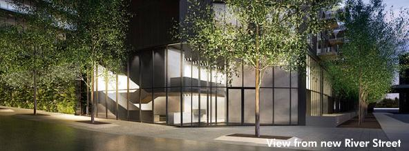 River City - Phase One at 47 Lower River Street, Toronto, Ontario. Image 14