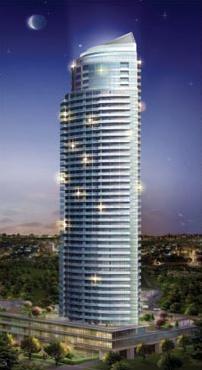 Beyond The Sea Star Tower at 2230 Lakeshore Blvd, Toronto, Ontario. Image 2