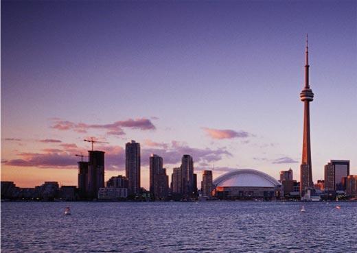Beyond The Sea Star Tower at 2230 Lakeshore Blvd, Toronto, Ontario. Image 5