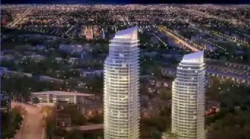 Beyond The Sea Star Tower at 2230 Lakeshore Blvd, Toronto, Ontario. Image 14