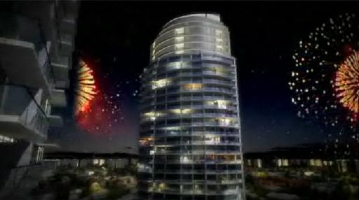 Beyond The Sea Star Tower at 2230 Lakeshore Blvd, Toronto, Ontario. Image 15