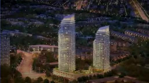 Beyond The Sea Star Tower at 2230 Lakeshore Blvd, Toronto, Ontario. Image 21