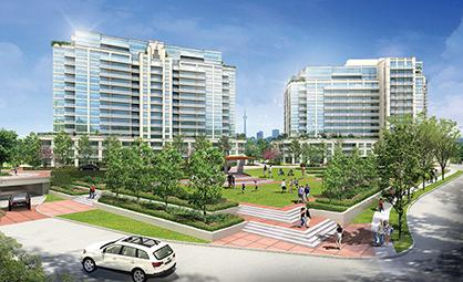 Metropolis at Metro Place at 1100 Sheppard Ave West, Manitoulin, Unorganized, West Part, Ontario. Image 5