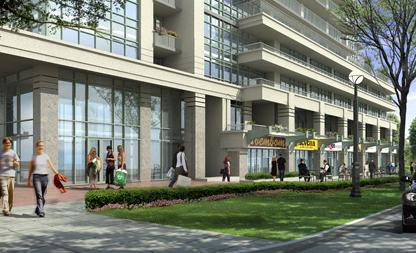 Metropolis at Metro Place at 1100 Sheppard Ave West, Manitoulin, Unorganized, West Part, Ontario. Image 7