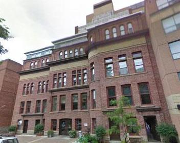 Eleven Residences at 11 St Joseph St, Toronto, Ontario. Image 4