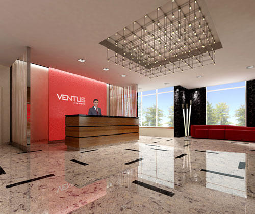 Ventus at Metrogate at Kennedy Rd and Hwy 401, Toronto, Ontario. Image 10