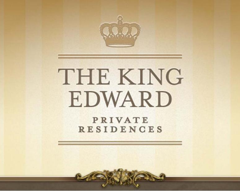 King Edward Private Residences at 37 King Street East, Toronto, Ontario. Image 5