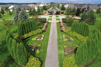 Rosedale Village at Dixie Rd & Countryside Dr, Brampton, Ontario. Image 1