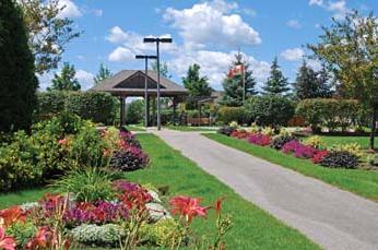 Rosedale Village at Dixie Rd & Countryside Dr, Brampton, Ontario. Image 5