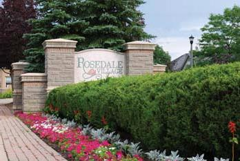 Rosedale Village at Dixie Rd & Countryside Dr, Brampton, Ontario. Image 6