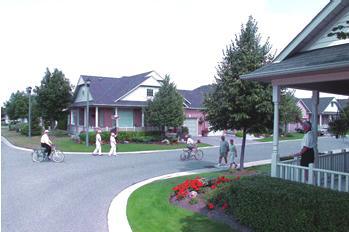 Rosedale Village at Dixie Rd & Countryside Dr, Brampton, Ontario. Image 7