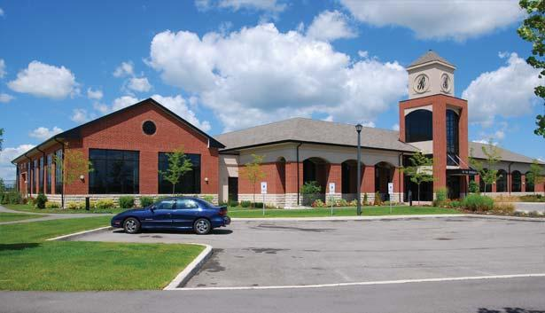 Rosedale Village at Dixie Rd & Countryside Dr, Brampton, Ontario. Image 8