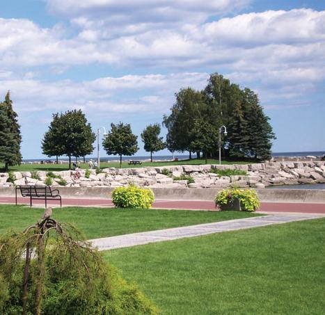 Ironstone at 1940 Ironstone Drive, Burlington, Ontario. Image 3