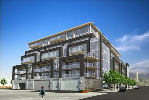 Corktown District - 510 King East at 510 King East, Toronto, Ontario. Image 7