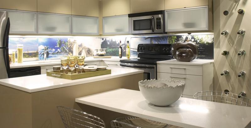 Bliss Condominiums at 80 Lynn Williams Street, Toronto, Ontario. Image 5