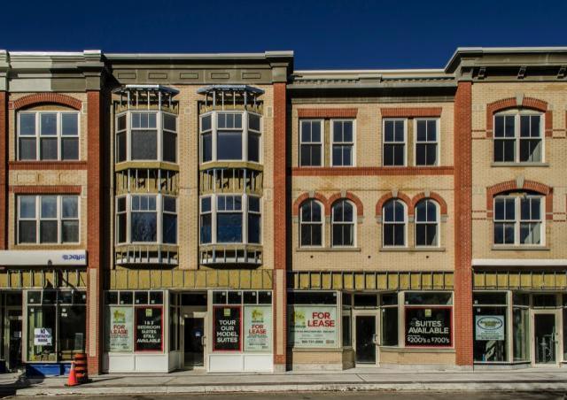 68 Main Street at 68 Main Street, Markham, Ontario. Image 3