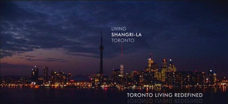 Shangri La at 180 University Avenue, Toronto, Ontario. Image 2