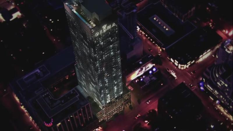 Bisha Hotel & Residences at 56 Blue Jays Way, Toronto, Ontario. Image 5