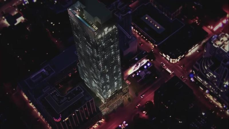 Bisha Hotel & Residences at 56 Blue Jays Way, Toronto, Ontario. Image 11