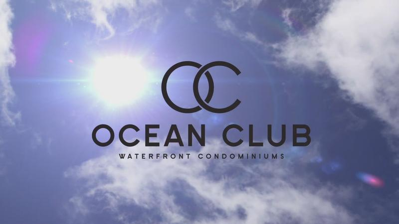 Ocean Club at 2157 Lake Shore Blvd West, Toronto, Ontario. Image 2