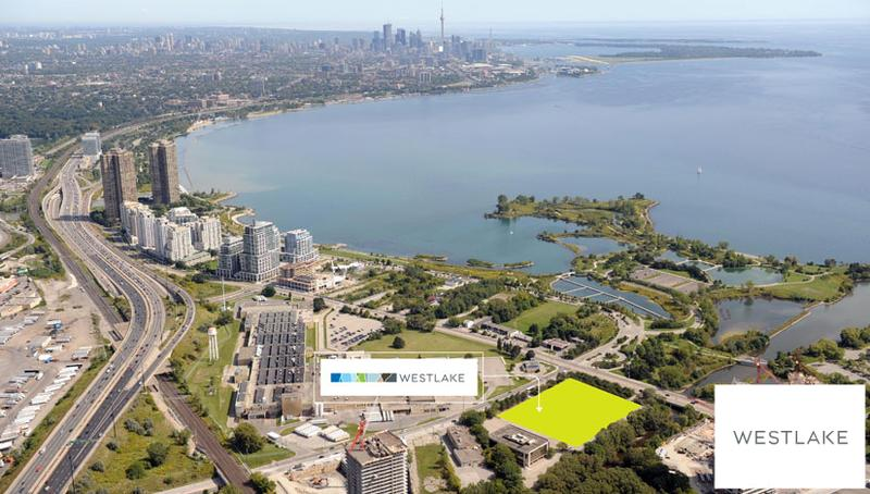 Westlake at 2200 Lake Shore Blvd W, Toronto, Ontario. Image 4