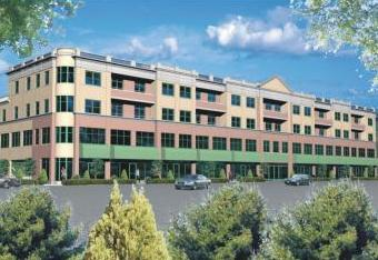 222 Finch Ave West at 222 Finch Ave West, Toronto, Ontario. Image 1