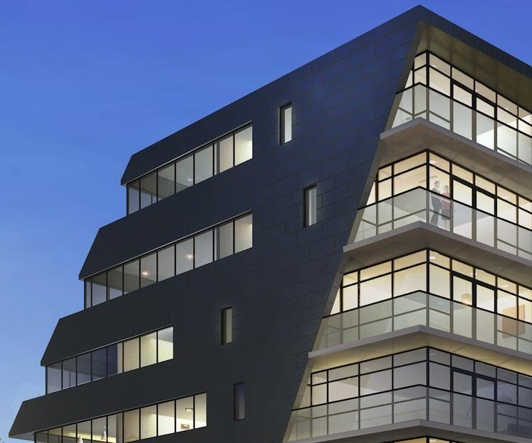 The Hive at 892 The Queensway, Toronto, Ontario. Image 4