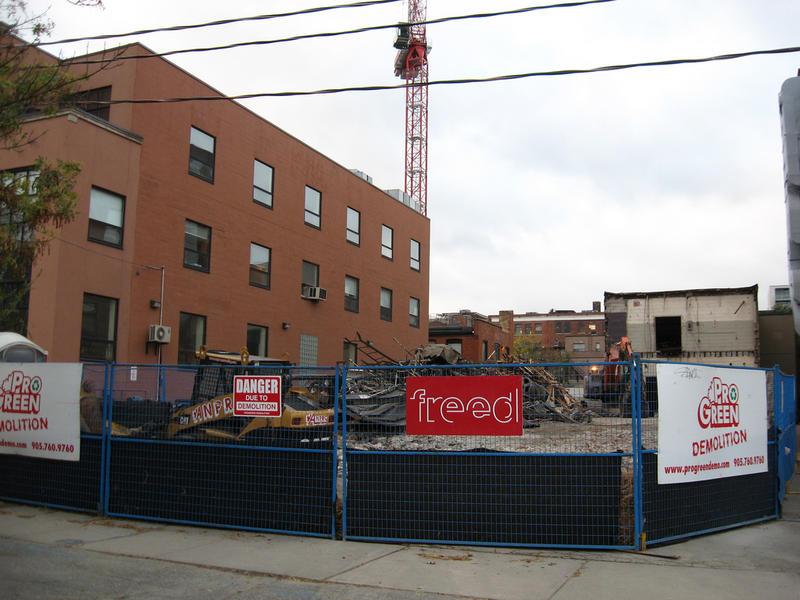 500 Wellington West at 500 Wellington West, Toronto, Ontario. Image 7