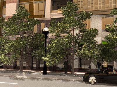 The Regency Yorkville at 68 Yorkville Ave, Toronto, Ontario. Image 9