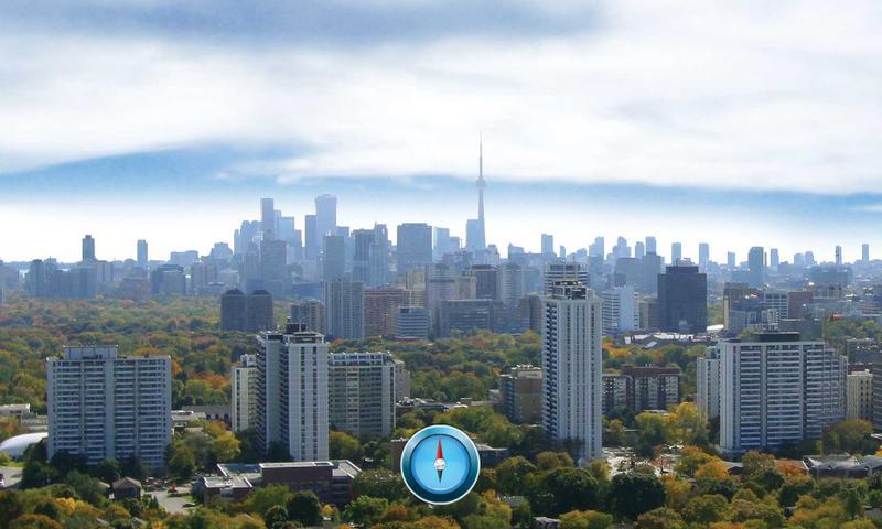 The Madison at 97 Eglinton Avenue East, Toronto, Ontario. Image 5