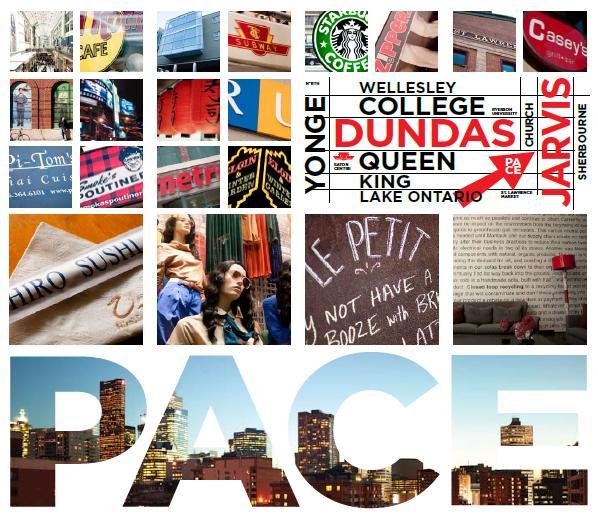Pace Condos at 155 Dundas Street East, Toronto, Ontario. Image 2