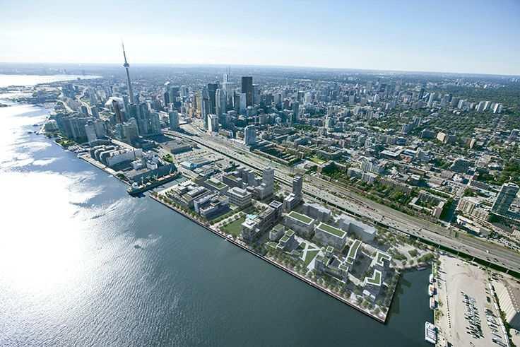 Aqualina Bayside at 223-263 Queens Quay E, Toronto, Ontario. Image 7