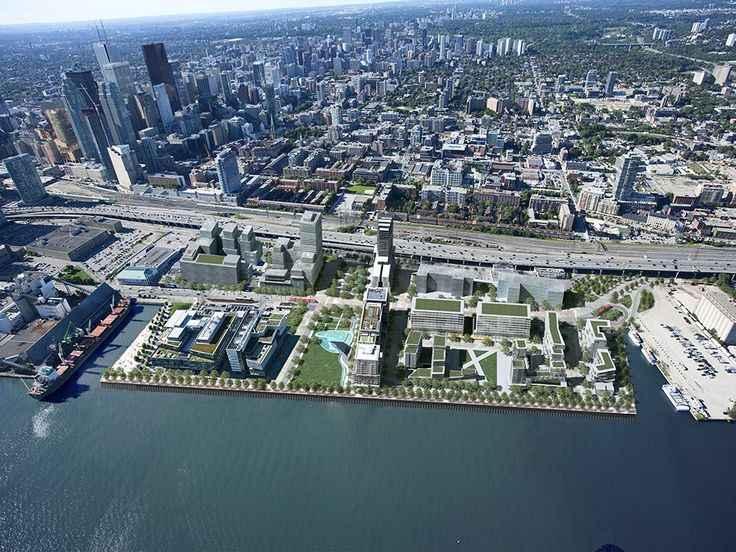 Aqualina Bayside at 223-263 Queens Quay E, Toronto, Ontario. Image 8
