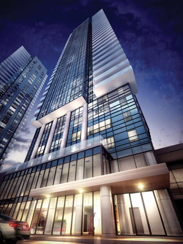 Avani at Metrogate at 52 Village Green Square, Toronto, Ontario. Image 5