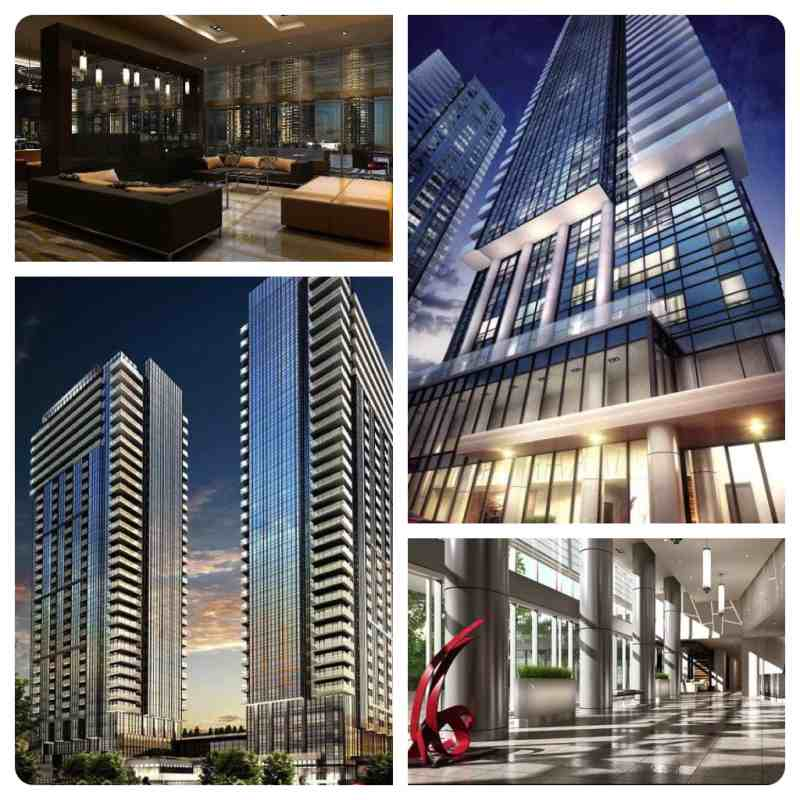 Avani at Metrogate at 52 Village Green Square, Toronto, Ontario. Image 6