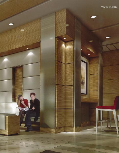 Vivid Condominiums at 1 Michael Power Place, Toronto, Ontario. Image 2