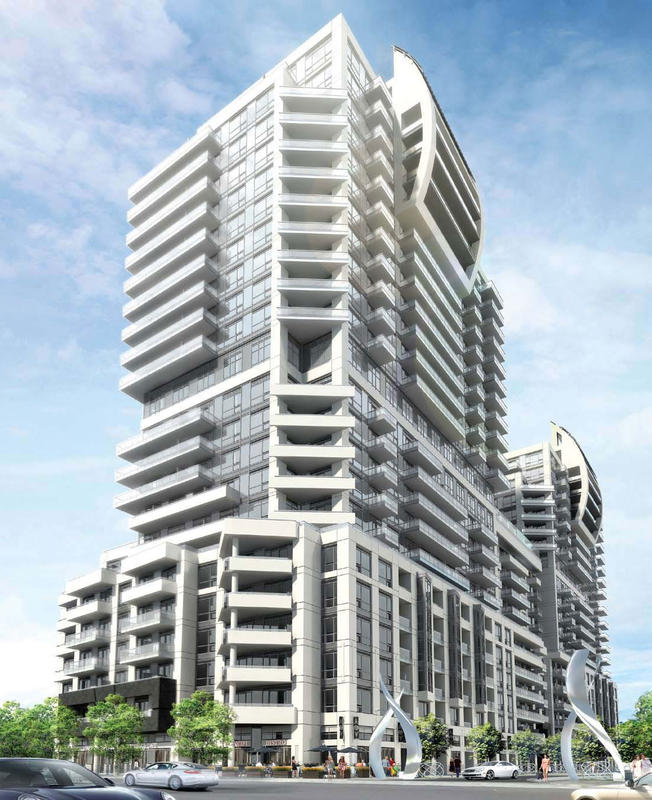 The Beverly Hills at 9205 Yonge Street, Richmond Hill, Ontario. Image 3