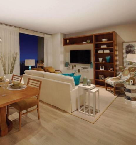 The Essential Condominiums at McCowan Rd & Bur Oak Ave, Markham, Ontario. Image 3