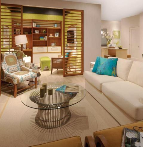 The Essential Condominiums at McCowan Rd & Bur Oak Ave, Markham, Ontario. Image 6