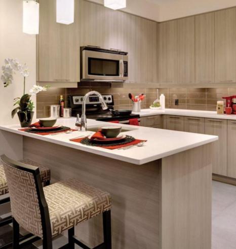 The Essential Condominiums at McCowan Rd & Bur Oak Ave, Markham, Ontario. Image 7
