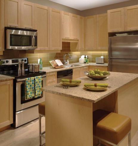 The Essential Condominiums at McCowan Rd & Bur Oak Ave, Markham, Ontario. Image 8